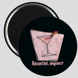Bacontini Anyone ? Magnet