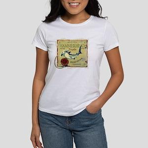 Hammerhead (front only) Women's T-Shirt