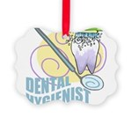 998462552Dental Hygienist.png Picture Ornament