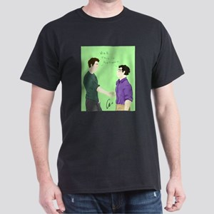 Well This Is Awkward Dark T-Shirt