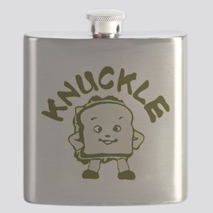 knuckle Flask