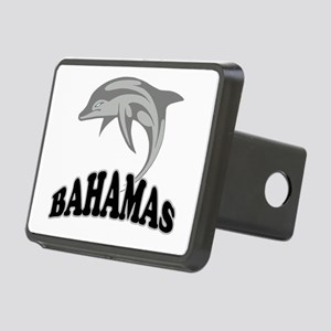 Bahamas Template Rectangular Hitch Cover