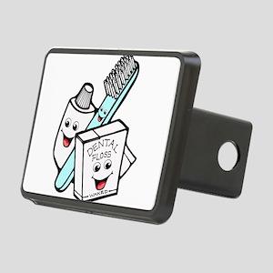 dental24 Rectangular Hitch Cover