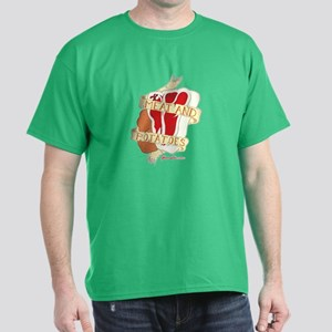 Meat and Potatoes Dark T-Shirt