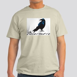 Nevermore Natural T-Shirt