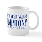 PVS Logo Mug