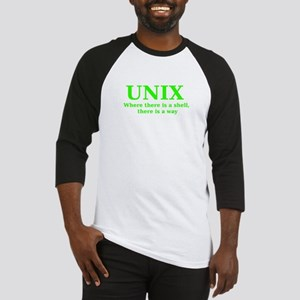 Unix - Where there is a Shell, there is a Way Base