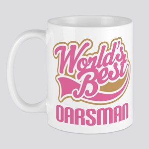 Oarsman (Worlds Best) Mug