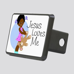 lovesme1abcde Rectangular Hitch Cover