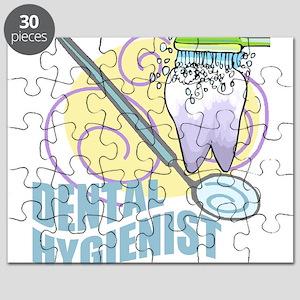 998462552Dental Hygienist Puzzle