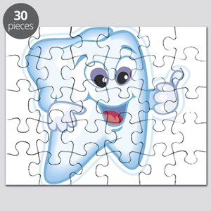 9987466thumbs up tooth Puzzle