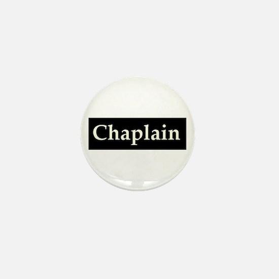 Pastoral Care Mini Button