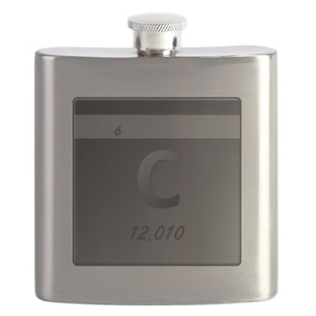 Carbon (C) Flask