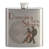 Dancingwiththestarstv Flask Bottles
