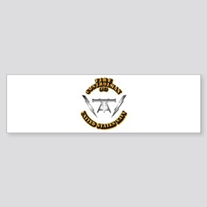 Navy - Rate - FC Sticker (Bumper)