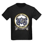 USS HAROLD J. ELLISON Kids Dark T-Shirt