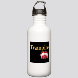 Trampire Stainless Water Bottle 1.0L