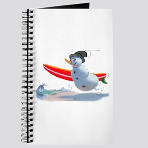 sUrFeR sNoWmAn Journal