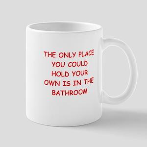 BATHROOM Mug