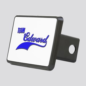 Team Edward Rectangular Hitch Cover