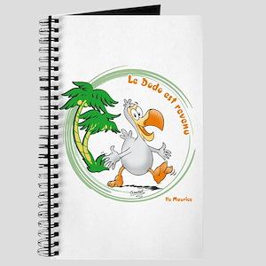 Dodo comes back Journal