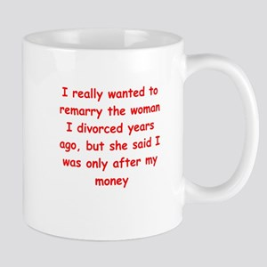 remarry Mug