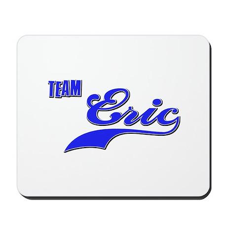 Team Eric Mousepad
