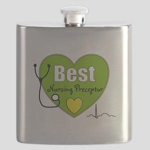 best nursing preceptor green Flask