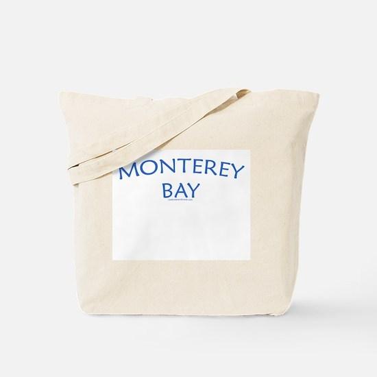 Monterey Bay - Tote Bag