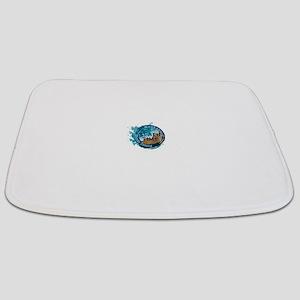 Rhode Island - Weekapaug Bathmat