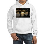 Share Hooded Sweatshirt