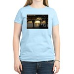 Share Women's Light T-Shirt