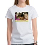 Spread Light Women's T-Shirt