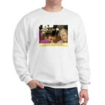 Spread Light Sweatshirt