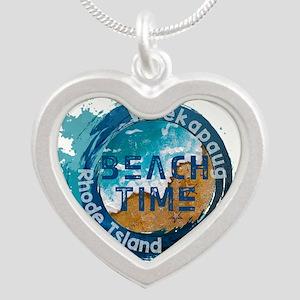 Rhode Island - Weekapaug Necklaces