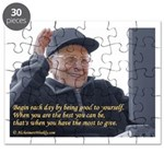Good to yourself Puzzle