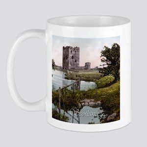 Scotland Threave Castle Mug