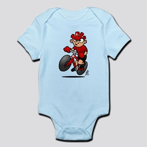 MTB Infant Bodysuit