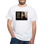 Old love White T-Shirt
