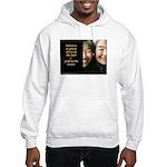 Old love Hooded Sweatshirt