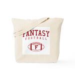 Fantasy Football (Simple) Tote Bag