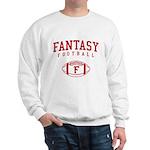 Fantasy Football (Simple) Sweatshirt