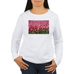 kindness Women's Long Sleeve T-Shirt