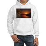 'Turn to God' Hooded Sweatshirt