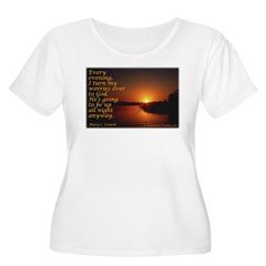 'Turn to God' T-Shirt