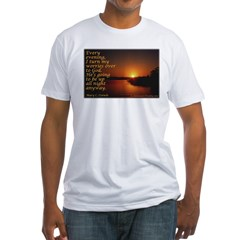 'Turn to God' Shirt