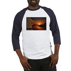 'Turn to God' Baseball Jersey