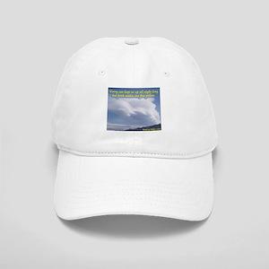 'Faith' Cap