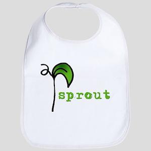 Sprout Bib