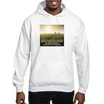 'Giving' Hooded Sweatshirt